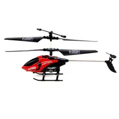 RC Helicopter RC Drone Quadcopter FQ777-610 3.5CH 2.4GHz Mode 2 RTF Gyro Remote Control Helicopters FQ777 610 VS Syma S107G