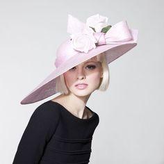 Dillon Wallwork - Bespoke Hats Fashion and Designer Style Kentucky Derby Fashion, Kentucky Derby Hats, Fascinator Hats, Fascinators, Headpieces, Rose Vintage, Church Hats, Fancy Hats, Wedding Hats