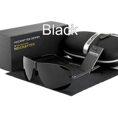 Polarized Aviator Sunglasses, Man Fashion Brand Designer 2016 Sun Glasses