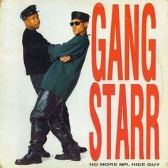 1989 GangStarr