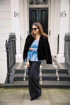 Be inspired! A Scandinavian girl living in London, sharing her passion for all things style, healthy living, interior, beauty & travel.