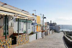 La Caleta, Tenerife by Patrick GG on 500px