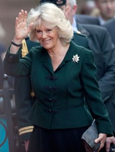 DUCHESS OF CORNWALL GOWNS AND JEWELS - Google Search