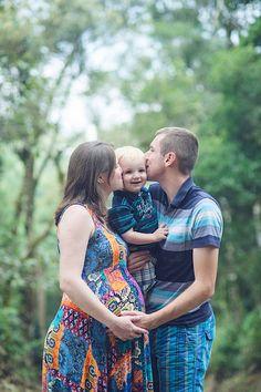 família - gestante - gestação - grávida - mãe de menino - são bento do sul - chroma fotografia