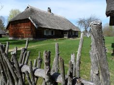 Liaudies ir Buities muziejus, Rumsiskes, Kaisiadoriu raj. We love Lithuania - Photo by : Brigita Cvilikaite ( FB ) - Today, Rumšiškės is best known for its excellent open-air ethnographic museum (established in 1966 and opened in 1974), one of the largest in Europe.