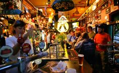Friend in Hand - Glebe - Bars & Pubs - Time Out Sydney