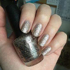 OPI Starlight - Ce-less-tial is More (HR G46)