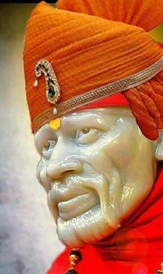 """Sai Raham Karana Saved by Somnath Ram """" Anuragi """" Hanuman Images, Ganesh Images, Sai Baba Pictures, God Pictures, Good Morning Photos, Morning Pictures, Sai Baba Hd Wallpaper, Screen Wallpaper, Ganesh Bhagwan"""