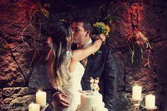 Beijo apaixonado!