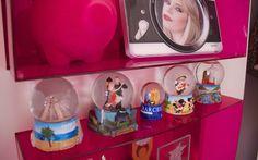 Os detalhes fofos e a decoração pink da Ana Finkler - Você - CAPRICHO