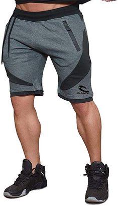 Hearty 2019 New Summer Casual Streetwear Shorts Knee Length Shorts Men Gym Quality Shorts Big Pocket Color Block Straight Shorts Casual Shorts