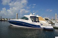 Four Winns V458 - Tampa Yacht Sales - 727-647-5557