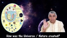 What is Universe? A Conclusive Description of what is Universe and 'Creation of Nature' with evidence from all the Holy Scriptures like Holy Bible.