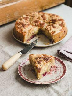 Christmas Morning Coffee Cake Dish Isabellacatalog Com Christmas