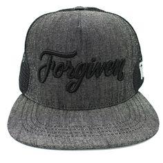 new concept 810e5 458a9 Forgiven trucker hat   snapback by - CB185A995NI - Hats  amp  Caps, Men s  Hats