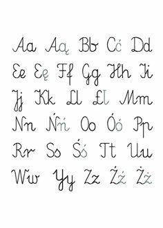 Plakat Literki od NUNU BABA. Pokaż swojemu dziecku świat alfabetu. Świetny plakat na ścianę. Plakat do pokoju dziecięcego. Plakat alfabet.