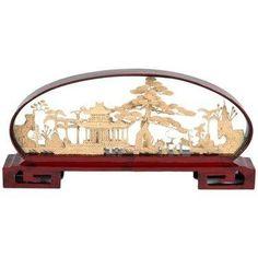 Amazon.com: chinese cork art  bedroom