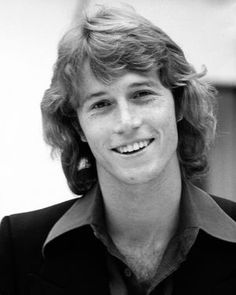 Andy Gibb in blue - Google Search