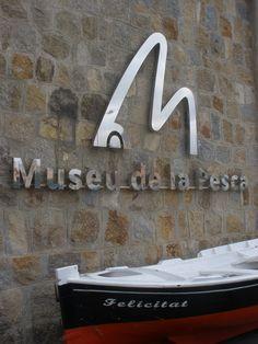 Fishing Museum * Museu de la Pesca - Palamós, Costa Brava