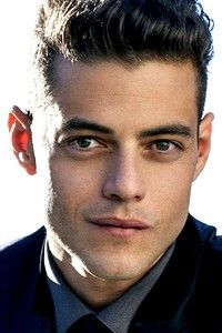 Rami Malek by Tamanna Syed on Prezi
