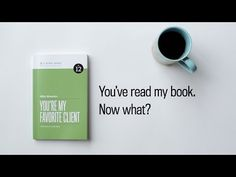You're My Favorite Client. A book for both designers and clients. It helps to explain what your roles are and why they should be that way.
