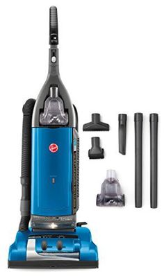 Hoover U6485900 Anniversary WindTunnel Self-Propelled Vacuum Cleaner Review