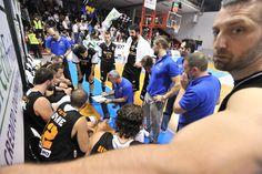Ancora una vittoria per Apu Gsa Udine che adesso si trova ad un solo passo dalla finale per la serie A. Grandi ragazzi!  #skygaspower #partner #basket #playofftime #apumania