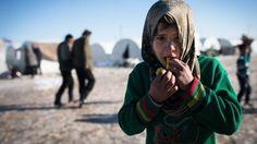 Mehr als fünf Millionen Menschen innerhalb Syriens sind auf humanitäre Hilfe angewiesen. Sie leiden unter Belagerung, Vertreibung, Gewalt und Hunger. Und jetzt kommt auch noch der Winter.