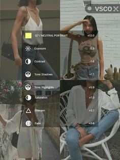 Photo Editing Vsco, Instagram Photo Editing, Photography Filters, Photography Editing, Night Photography, Best Instagram Feeds, Best Vsco Filters, Creative Instagram Photo Ideas, Vsco Filter Night