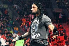Roman Reigns in the Current WWE Championship Picture Is a Bad Idea