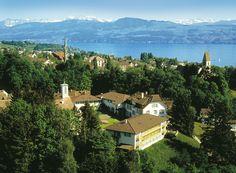 Hotel Bibelheim Männedorf, Zurich, Schweiz, Switzerland. www.vch.ch/bibelheim/