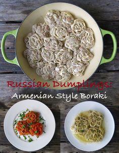 Russian Dumplings: Valerie in the Kitchen with Nadja (Pelmeni-like, Mantji, Boraki)BloglovinEmailFacebookInstagramLinkedinPinterestRSSTwitterYouTubeBloglovinEmailFacebookLinkedinPinterestRSSTwitterYouTube