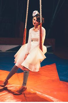 zirkus hochzeits inspirationen 0019