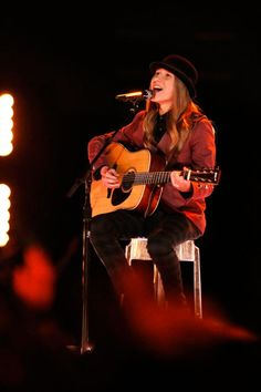 'The Voice' Sawyer Fredericks Gives An Absolutely BeautifulPerformance