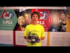 FIRST LEGO League | FLL is the result of an exciting alliance between FIRST® and the LEGO Group