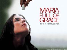 Maria llena eres de gracia (Maria Full Of Grace) Another amazing film by Joshua Martson!!