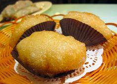 Deep Fried Dumplings with Wasabi  http://ourtastytravels.com/blog/dimdimsum-dim-sum-hong-kong/ #dimsum #hongkong #ourtastytravels