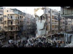 تفاصيل عملية التهجير من أحياء حلب الشرقية - جولة الرابعة