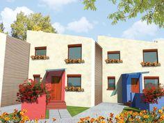 DOM AE2-63 - gotowy projekt domu