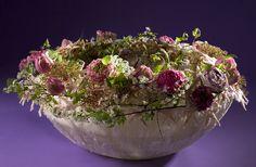 Tomas De Bruyne #flower #flowerdesign #assofioristi