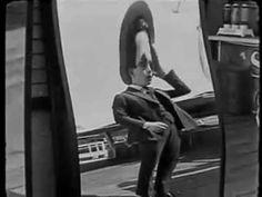 "▶ Harold Lloyd in ""Number, Please?"" (1920) - YouTube"