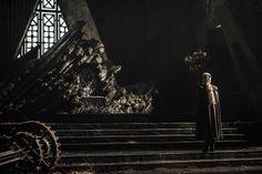 Kuvahaun tulos haulle game of Thrones season 7 throne room Dragonstone