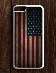 American National Flag iPhone 6 Plus | 6S Plus Case