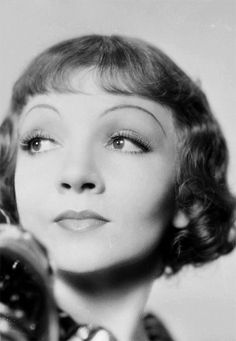 Image result for claudette colbert eyebrows
