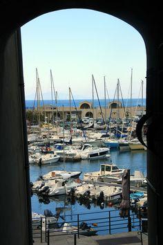 Alter Hafen Bastia