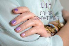 purple gradiant