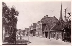 Wilhelminstraat - Mijnsheerenland - www.vrielingmakelaars.nl