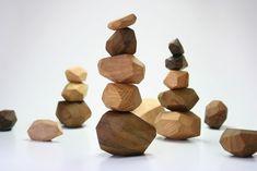Wooden rocks :: design_for_kids: Истории детства.