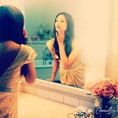 sneak peek from the paper crown lookbook shoot