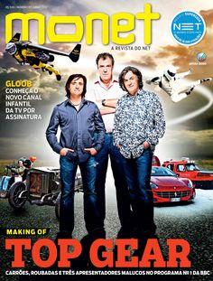Revista Monet - edição 111 - junho/2012 - Capa Assinantes
